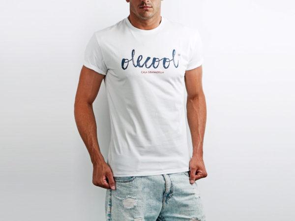 Camiseta Granadella