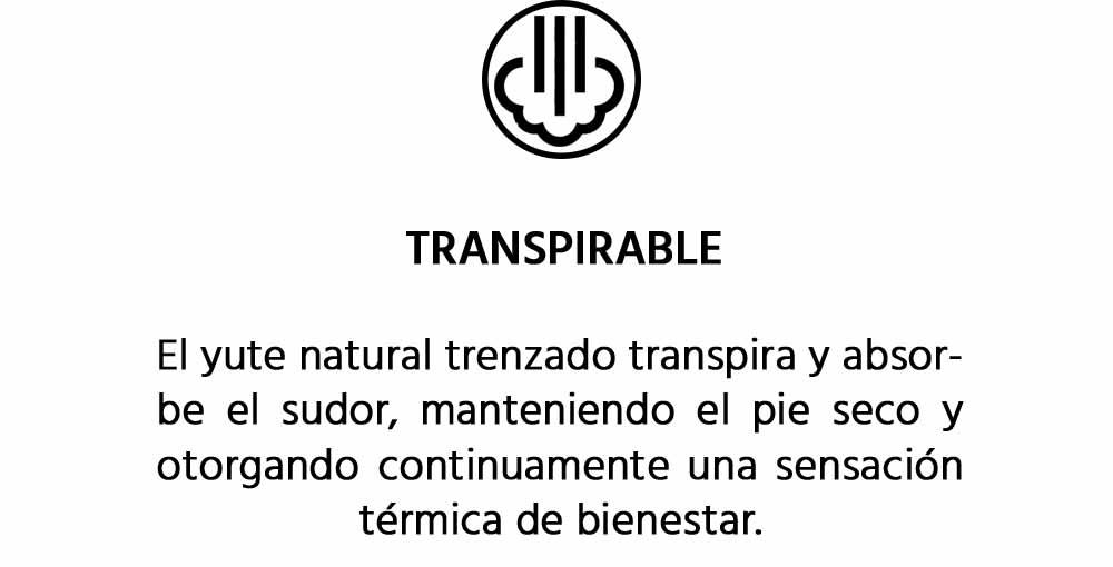 TRANSPIRABILIDAD-OLECOOL